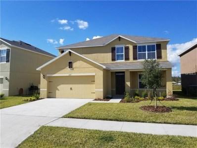 3207 Bayou Bay Drive, Lakeland, FL 33811 - MLS#: O5521369