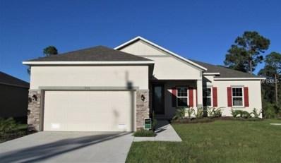 14196 Barbarossa Lane, Port Charlotte, FL 33981 - MLS#: O5521397