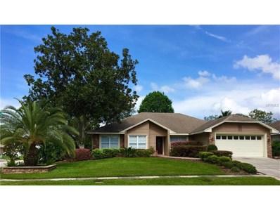 403 Barrywood Lane, Casselberry, FL 32707 - MLS#: O5521463