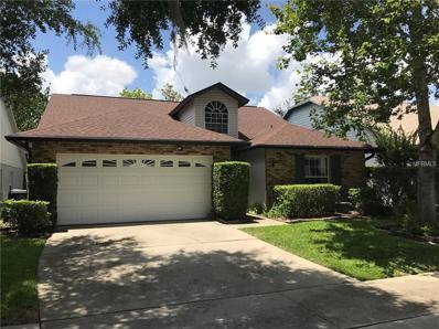 3364 Windy Wood Drive UNIT 5, Orlando, FL 32812 - MLS#: O5521510