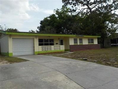 5210 Palisades Drive, Orlando, FL 32808 - MLS#: O5521637