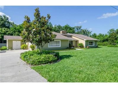 2451 Virginia Drive, Altamonte Springs, FL 32714 - MLS#: O5521695