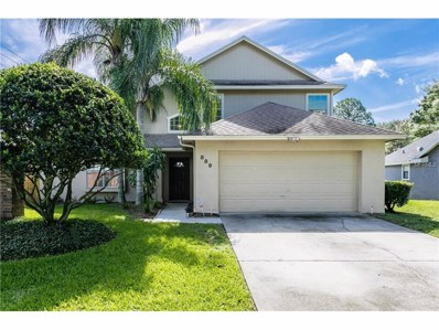 889 Bright Meadow Drive, Lake Mary, FL 32746 - MLS#: O5521789