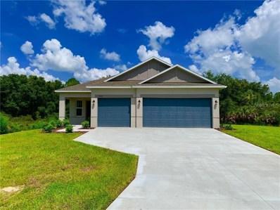 Laughlin Road, North Port, FL 34288 - MLS#: O5521823