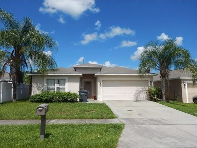842 Milford Street, Davenport, FL 33897 - MLS#: O5521830