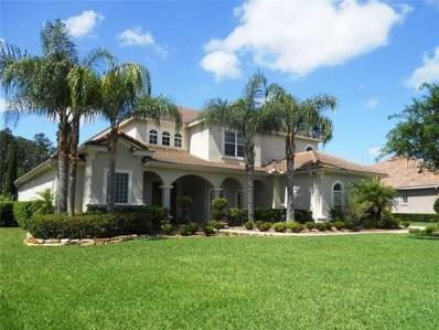 1566 Redwood Grove Terrace, Lake Mary, FL 32746 - MLS#: O5521838