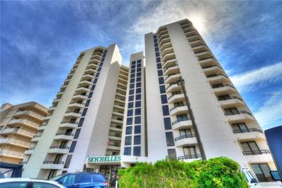 3855 S Atlantic Avenue UNIT 202, Daytona Beach Shores, FL 32118 - MLS#: O5522065