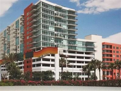 1208 E Kennedy Boulevard UNIT 718, Tampa, FL 33602 - MLS#: O5522135