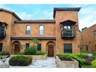 250 Palermo Vista Court, Longwood, FL 32750 - MLS#: O5522187