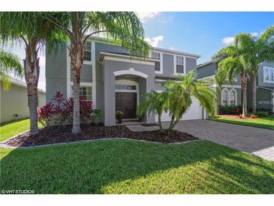 932 Lost Grove Circle, Winter Garden, FL 34787 - MLS#: O5522279
