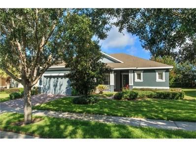 181 Crepe Myrtle Drive, Groveland, FL 34736 - MLS#: O5522400
