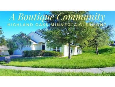1935 Southern Oak Loop, Minneola, FL 34715 - MLS#: O5522481