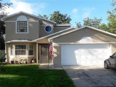 1588 Cypress Woods Circle, Saint Cloud, FL 34772 - MLS#: O5522558