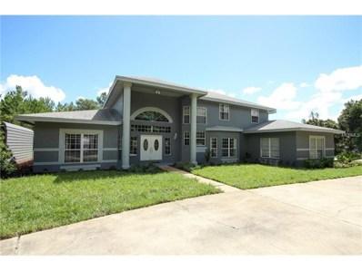 751 Seminole Woods Boulevard, Geneva, FL 32732 - MLS#: O5522708
