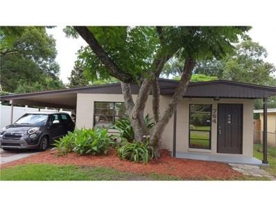 764 Baffie Avenue, Winter Park, FL 32789 - MLS#: O5522722
