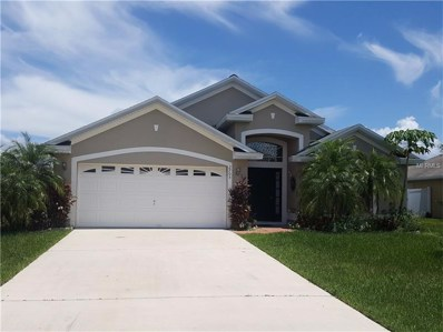 2705 Eagle Ridge Loop, Kissimmee, FL 34746 - MLS#: O5522765