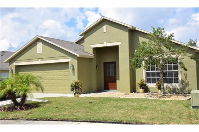 18013 Falcon Green Court, Orlando, FL 32820 - MLS#: O5522792