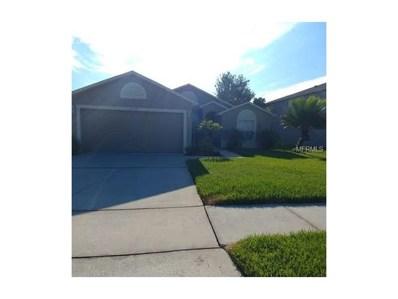 14138 Weymouth Run UNIT 1, Orlando, FL 32828 - MLS#: O5522823