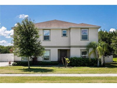 2992 Breezy Meadow Road, Apopka, FL 32712 - MLS#: O5522826
