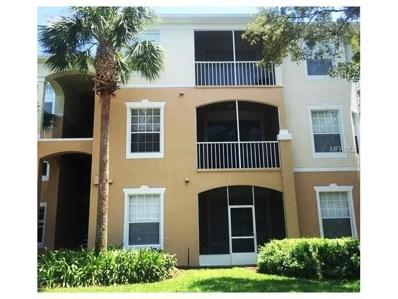 6100 Stevenson Drive UNIT 203, Orlando, FL 32835 - MLS#: O5523005