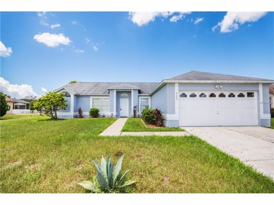 2325 Queenswood Circle, Kissimmee, FL 34743 - MLS#: O5523292