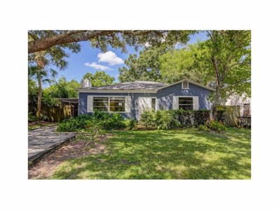 3330 16TH Street N, St Petersburg, FL 33704 - MLS#: O5523322