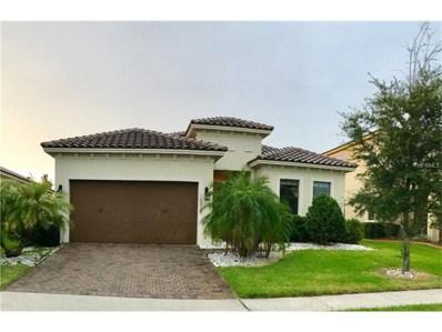 10435 Stapeley Drive, Orlando, FL 32832 - MLS#: O5523335
