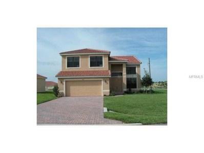 453 Caraway Drive, Poinciana, FL 34759 - MLS#: O5523346