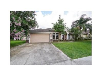 574 Quail Lake Drive, Debary, FL 32713 - MLS#: O5523350
