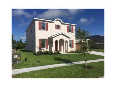 1728 Brassie Court, Kissimmee, FL 34746 - MLS#: O5523370