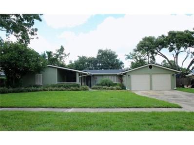 2733 Scarlet Road, Winter Park, FL 32792 - MLS#: O5523390