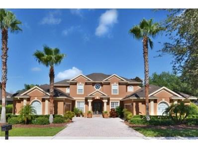 3702 Sir Andrew Street, Orlando, FL 32835 - MLS#: O5523406