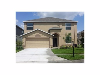 1822 Thetford Circle, Orlando, FL 32824 - MLS#: O5523414