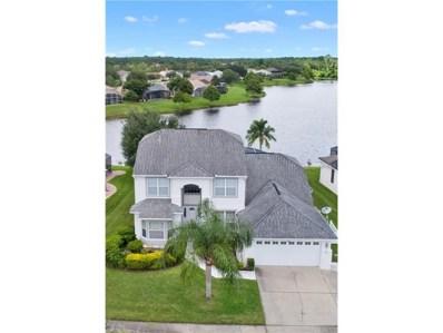 13661 Bluewater Circle, Orlando, FL 32828 - MLS#: O5523445