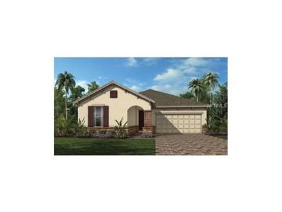 7568 Bishop Square Drive, Winter Garden, FL 34787 - MLS#: O5523710