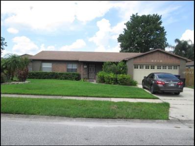 8716 Sorrel Drive, Orlando, FL 32825 - MLS#: O5523733