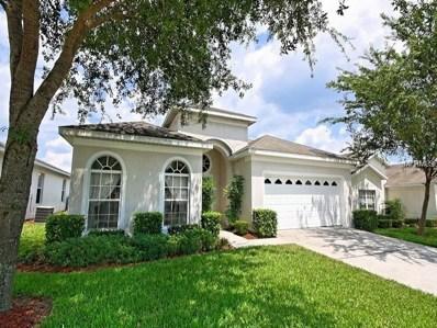 2237 Wyndham Palms Way, Kissimmee, FL 34747 - MLS#: O5523734