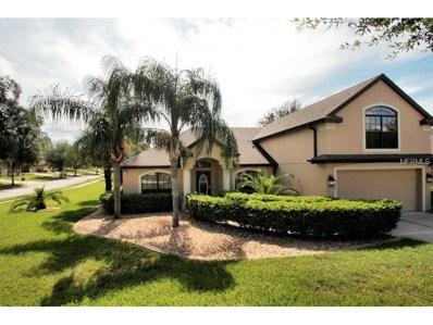 1008 Oak Landing Drive, Orange City, FL 32763 - MLS#: O5523816
