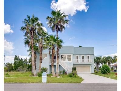 3331 Gardenia Drive, Hernando Beach, FL 34607 - MLS#: O5523830