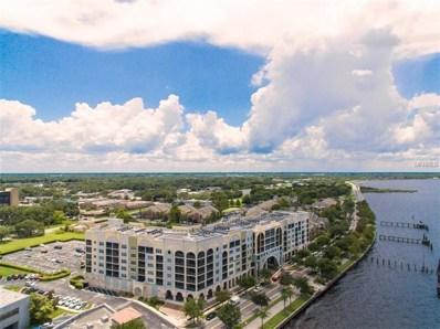 225 W Seminole Boulevard UNIT 408, Sanford, FL 32771 - MLS#: O5523898
