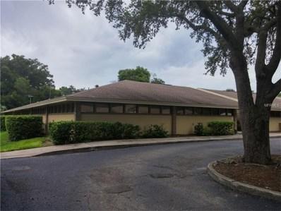 631 Palm Springs Drive, Altamonte Springs, FL 32701 - MLS#: O5524053