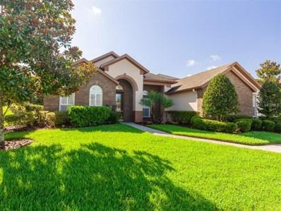1057 Cavan Drive, Apopka, FL 32703 - MLS#: O5524079