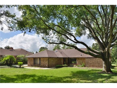 8520 Willow Wish Court, Orlando, FL 32835 - MLS#: O5524128