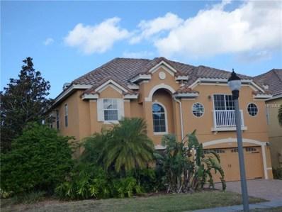 6889 Dolce Street, Orlando, FL 32819 - MLS#: O5524190