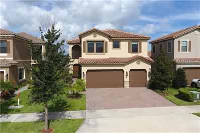 13136 Woodford Street, Orlando, FL 32832 - MLS#: O5524203