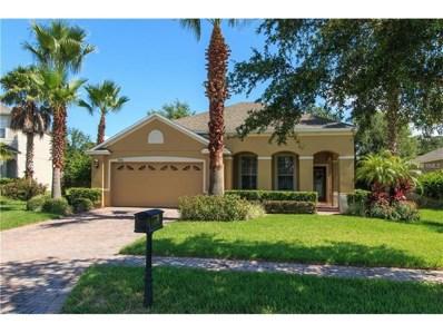 5036 Legacy Oaks Drive, Orlando, FL 32839 - MLS#: O5524215