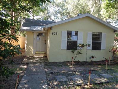 506 E Lakeview Avenue, Eustis, FL 32726 - MLS#: O5524246