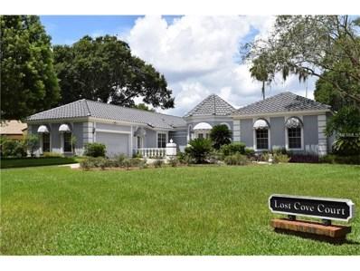 7906 Lost Cove Court, Orlando, FL 32819 - MLS#: O5524281