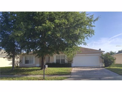 937 Burland Circle, Winter Garden, FL 34787 - MLS#: O5524340