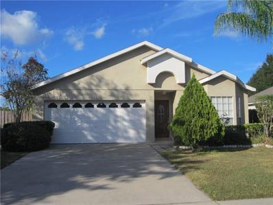 13811 Glasser Avenue, Orlando, FL 32826 - MLS#: O5524356